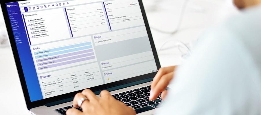 MyMindspace e-health
